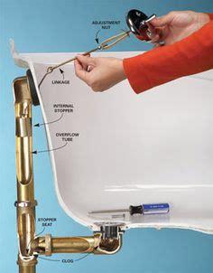 ideas  unclog bathtub drain  pinterest fly remedies drain unblockers  moving