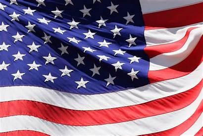 Flag Code United States Proper Stand
