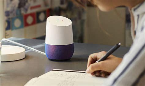 Google Home Uk Review  Has The Amazon Echo Finally Met