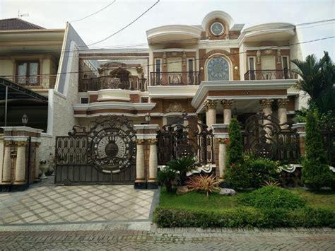 Jual Rumah Surabaya Barat dijual rumah mewah surabaya barat