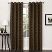 Kohls Eclipse Blackout Curtains by Curtains French Doors On Pinterest French Door