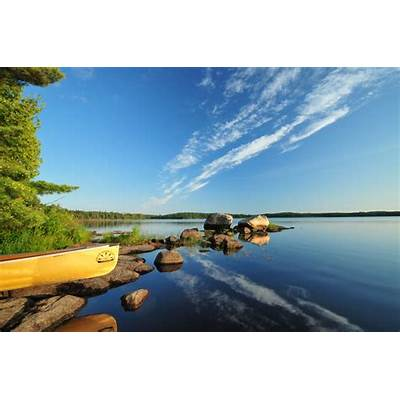 Boundary Waters Canoe Area WildernessMassie Creek Paddlers