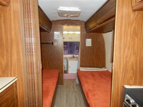 1974 Airstream Tradewind 25   New York