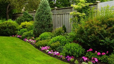 pictures of beautiful garden landscapes peenmedia com