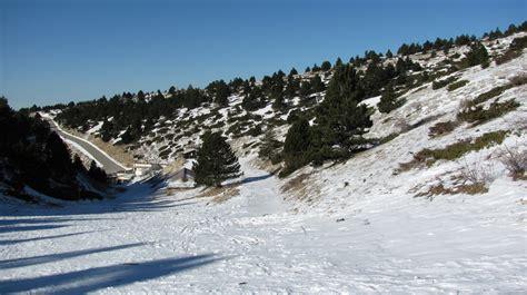 chalet reynard mont ventoux le mont ventoux 1912m par le chalet reynard