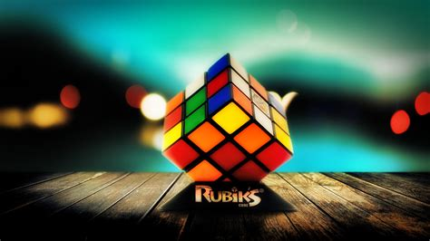 3d Wallpapers For Desktop Hd wallpaper wiki rubiks 3d wallpaper hd free for desktop