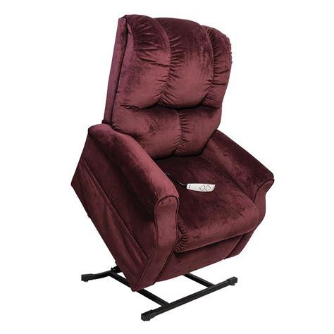 chaise handicap pride home decor nm 225 split back 3 position chaise lounger