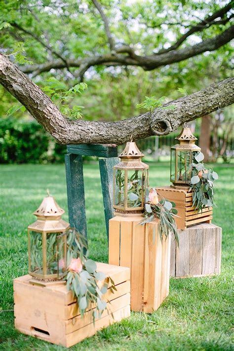Romantic Spring Garden Wedding Wedding Decor Wedding