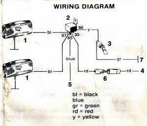 Wiring Fog Lights