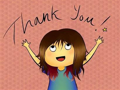 Thank Wallpapers Desktop Animated Thanks Gifer Animation