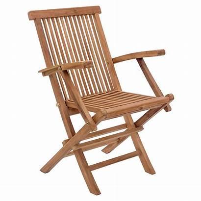 Folding Chair Arm Modern Regatta Outdoor Zuo