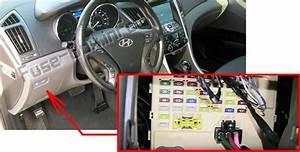 Hyundai Sonata  Yf  2010