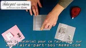 Faire Soi Meme : faire part naissance faire soi m me j 39 ai un petit fr re ~ Melissatoandfro.com Idées de Décoration