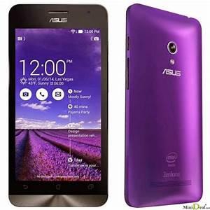Spesifikasi Dan Harga Asus A500cg Zenfone 5 16gb