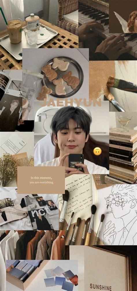 jaehyun aesthetic wallpapers