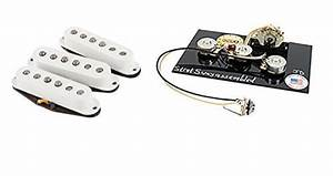 The 4 Best Mim Strat Pickups  U2013 Fender Mim Pickup Reviews 2019