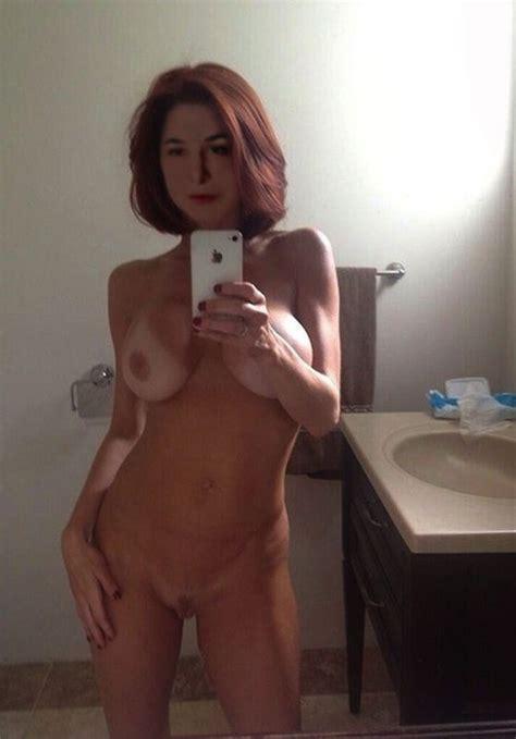 Step Mom Nude Selfies