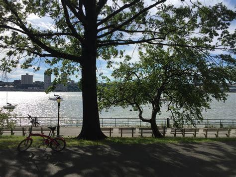 Boat Basin Riverside Park by 79th Boat Basin And Riverside Park Walking Tour