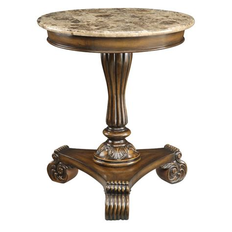 round marble table top furniture how to make a small round end table woodworking