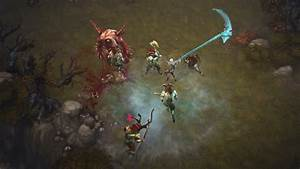 The Female Necromancer is Out for Blood in Diablo III ...