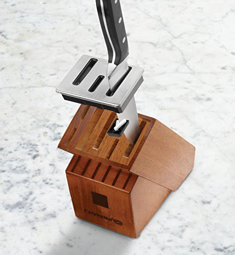 Calphalon Classic Selfsharpening Cutlery Knife Block Set