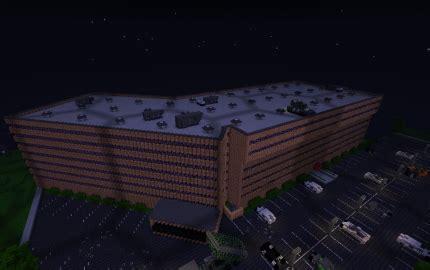 minecraft modern hotel minecraft minecraft idees