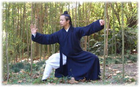 decouvrait le taijiquan tai chi chuan