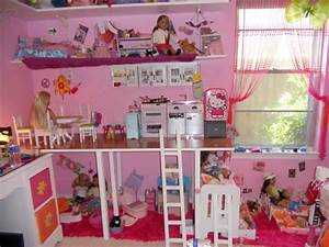 Delaneys Doll House Doll Diaries