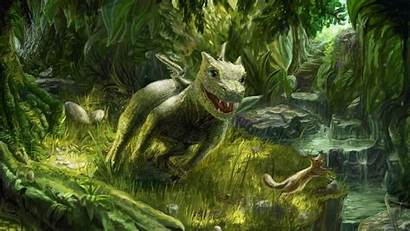 Dragon Wallpapers Nature Backgrounds Desktop Squirrel Background