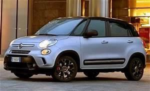 Fiat 500 Gpl : auto novita nuova fiat 500l gpl 2014 ~ Medecine-chirurgie-esthetiques.com Avis de Voitures