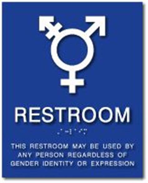What Is A Gender Neutral Bathroom by New Nyc Legislation Requires Gender Neutral Bathrooms