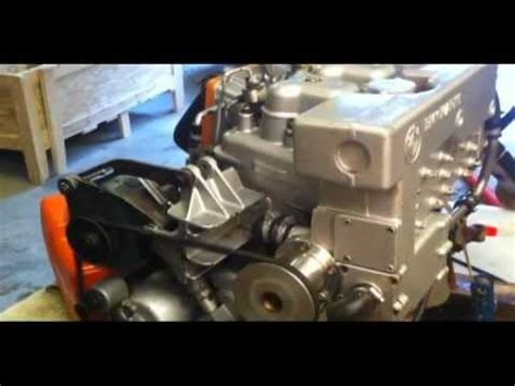 bmw d50 marine engine