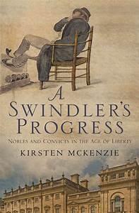 A Swindler's Progress | NewSouth Books