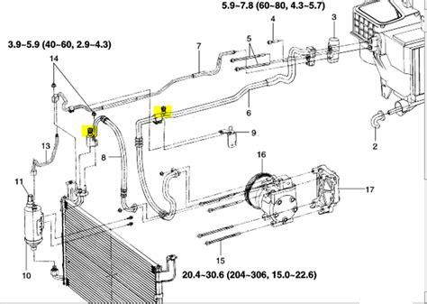 kia sorento ac compressor wiring diagram  kia sorento ac compressor fuse caireartscom