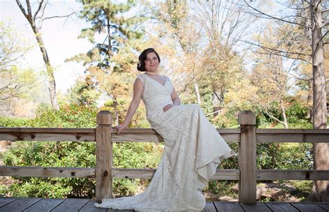fort worth japanese gardens bridal portraits alex