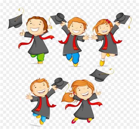 graduation ceremony pre kindergarten pre school clip 685 | kisspng graduation ceremony pre kindergarten pre school cl cartoon doctor 5a809d3a7607e3.5456122415183782984835