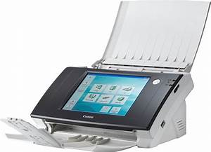 amazoncom canon imageformula scanfront 300 networked With canon document scanner