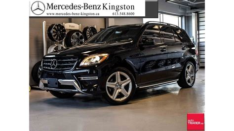 Search 76 used, certified, cheap sprinter in ontario to find the best deals. 2015 Mercedes-Benz ML for sale in Kingston