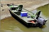 Photos of Eagle Aluminum Boats