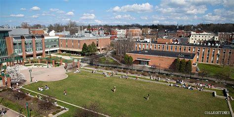 york colleges universities collegetimes