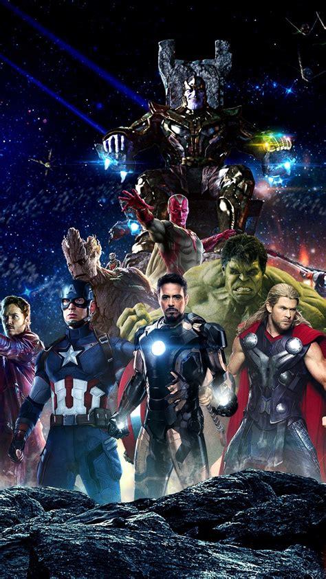 3d Wallpaper Endgame by Wallpaper 3 Infinity War 2018 3840x2160 Uhd 4k