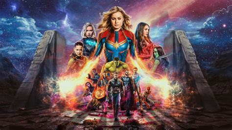 wallpaper avengers endgame avengers  hd movies