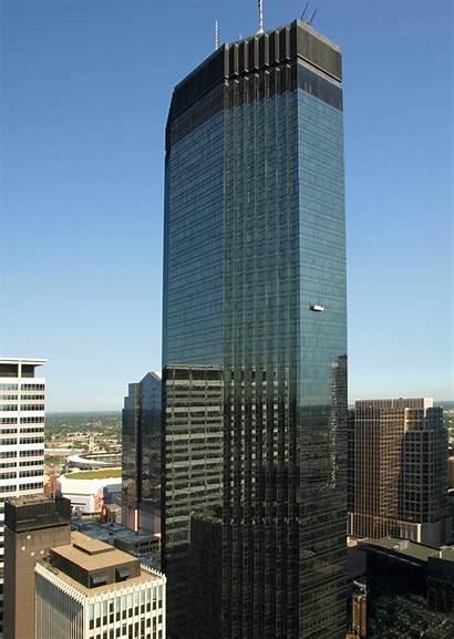 Ids Center Skyscraper Minneapolis Buildings Architecture Postmodern