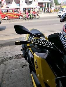 Jual Kaca Spion Tomok Variasi V5 Besar Motor Aerox