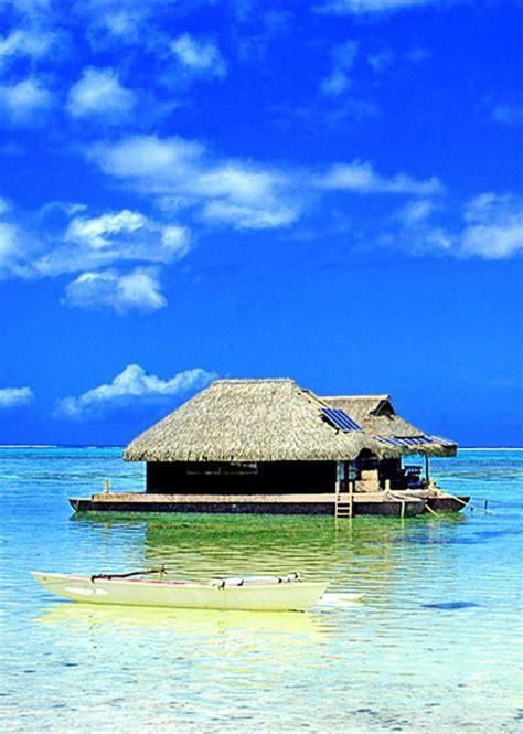Tetiaroa French Polynesia Island