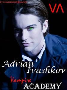Vampire Academy images Adrian Ivashkov wallpaper and ...