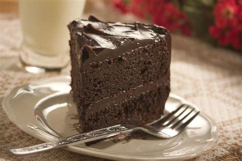 fashioned southern chocolate cake mrfoodcom