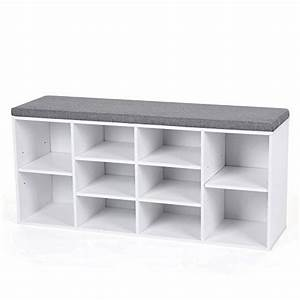Sitzkissen Bank Ikea : die 25 besten schuhschrank mit sitzbank ideen auf ~ Michelbontemps.com Haus und Dekorationen