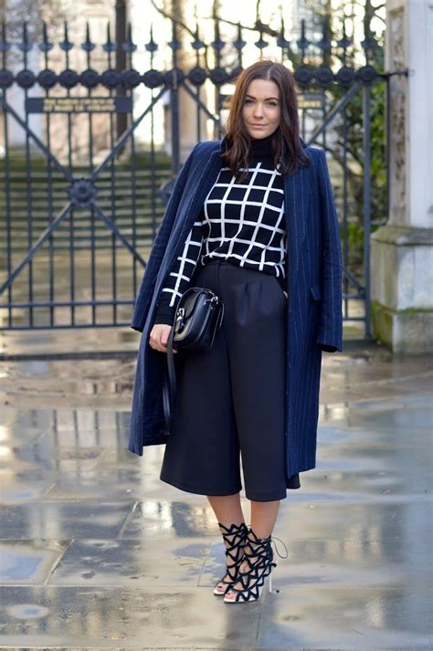 glamorous  gorgeous culottes outfits ideas