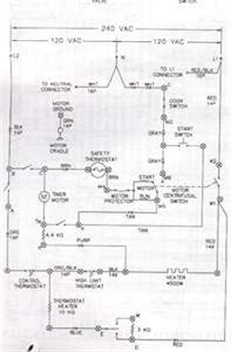 Need Wiring Diagram For Westinghouse Rjv Fridge